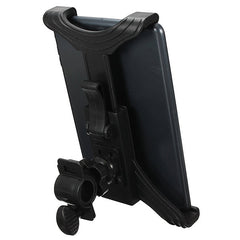 Universal Music Microphone Stand Holder Mount Cover For iPad 2 3