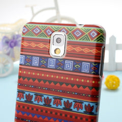 Painted National Wind Case For Samsung Galaxy Note3 N9000
