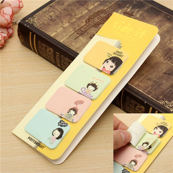Wil je alles weten over Stationery Sticker Bookmark Marker Memo Sticky Notes Office School Tool? Hier lees je alles over Office & School Supplies Stationery Supplies