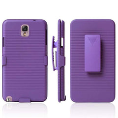 Protective Case With Stand For Samsung Galaxy Note3