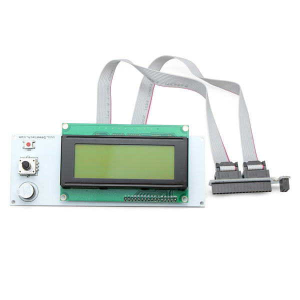 3D Printer RAMPS1.4 LCD2004 Controller Graphic Matrix Display Module