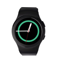 A3 MTK 2502C Full Circular Bluetooth Capacitive Touch Screen Smart Watch For iPhone Samsung Xiaomi