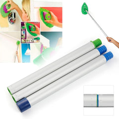 3pcs/lot Paint Sticks for Paint Roller and Tray Home Decor Painting Brush Decorative Tool