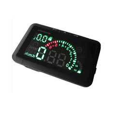 Car HUD Head Up Display OBD Projection Displays