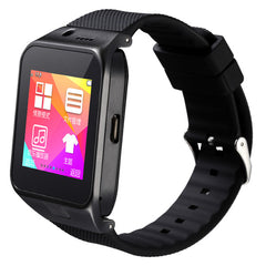 GV09 1.5Inch 533MHz MTK6260A TFT HD LCD Screen Touch Smart Wrist Watch