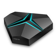 MagicSee Iron Plus Amlogic S912 3GB DDR4 RAM 32GB ROM 5.0G WIFI 1000M LAN TV Box