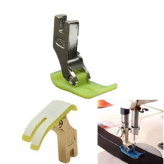 Non-Stick Sewing Presser Foot Industrial Needle Machines