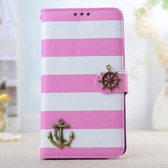 Rainbow Corsair Flip Wallet PU Leather Case For Samsung NOTE 3 N9000