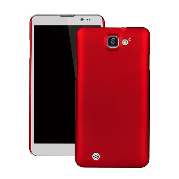 Frosted Shield Protective Hard PC Case For THL T200