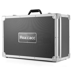 Realacc Aluminum Suitcase Carrying Case Box For DJI Phantom 4/ DJI Phantom 4 Pro