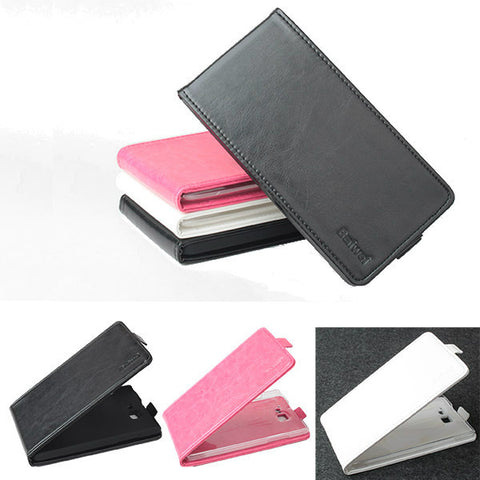 Flip PU Leather Protective Case For THL T200
