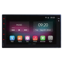Ownice C200 OL-7001B Car GPS Navigation Radio Player 2 Din 7 inch 2G RAM HD Full Touch Panel Quad Core