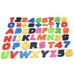 Fridge Magnet 26 Letters Numbers Child Educational Toy
