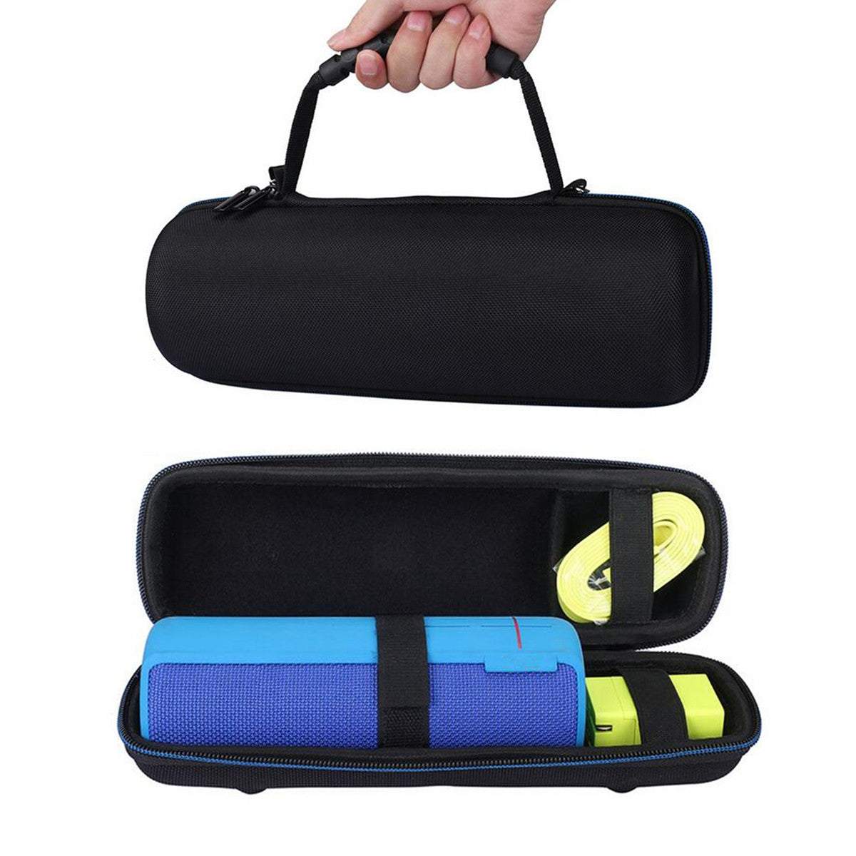 Portable Storage Carry Bag Hard Case Box Pouch For Logitech UE BOOM 2 1 Speaker
