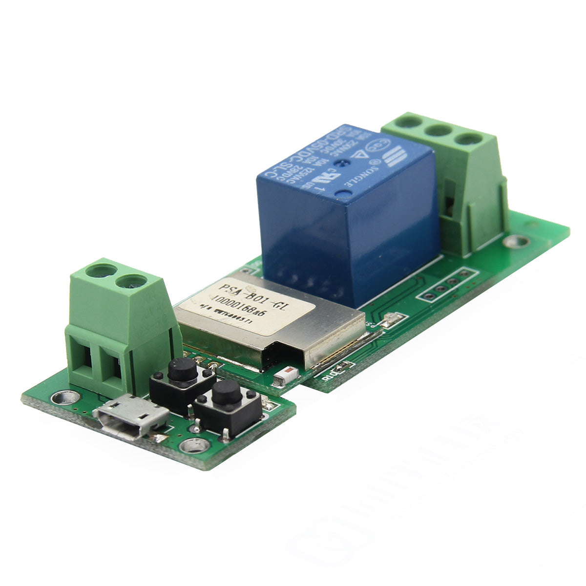 5v Usb Relay 1 Channel Programmable Computer Control For Smart Home 3pcs Dc 12v Delay Timer Module Turn On Off Geekcreit Diy Jog Inching Self Locking Wifi Wireless