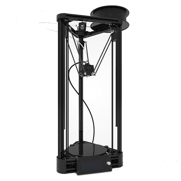 Micromake DIY 3D Printer Learning Kit Injection Delta 3D Printer Edition With Parallel Arms
