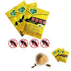 Pollution-free Safety Healthy Powdery Killing Roach Cockroach Pests Medicine Powerful Trap