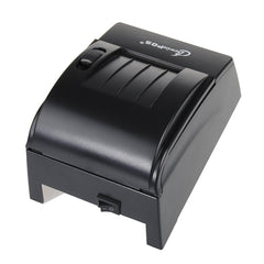 58 mm USB Small Bills Thermal Dot Receipt Printer + 1 Paper Roll Full