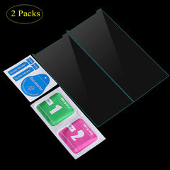 2 Packs 9H Scratch Resistant Clear Transparent Screen Protector Film For Samsung Galaxy S8 Plus
