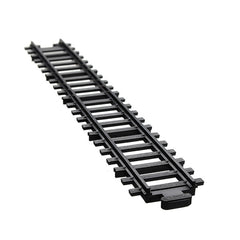 Medium Electric Train Track Rail Railroad Track Radius 23mm Electric Railway Model