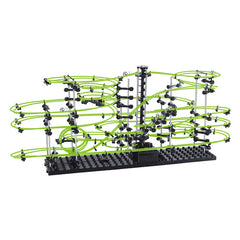 SpaceRail Level 4 231-4 26000mm Glows In The Dark Fluorescent Luminous Model Kit