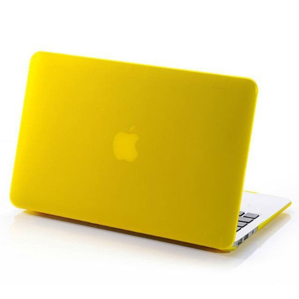 Frosted Surface Matte Hard Cover Laptop Protective Case For Apple MacBook Retina 13.3 Inch