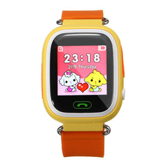 1.44inch Touch Screen Smart Baby Kids Watch Smartwatch Phone Anti-lost Tracker