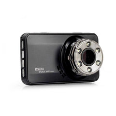 T638 Car Recorder 1080P HD 170 Degree Angle Lens Car DVR Camera