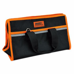 JAKEMY JM-B01 Large Professional Tool Bag Multifunctional Electrician Tool Bag 35.5x23x23cm