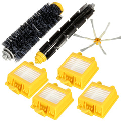 7Pcs Filters Brush Pack Kit For iRobot Roomba 700 Series 760 770 780 790