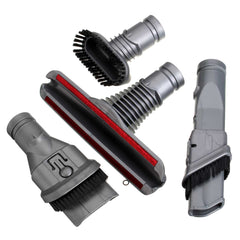 4PCS Handheld Tool Kit Set Stair Brush Crevice For Dyson DC16 DC24 DC34 DC44 DC59 DC56