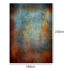 2.1x1.5m 5x7ft Abstract Vintage Vinyl Photography Backdrop Studio Photo Background Props