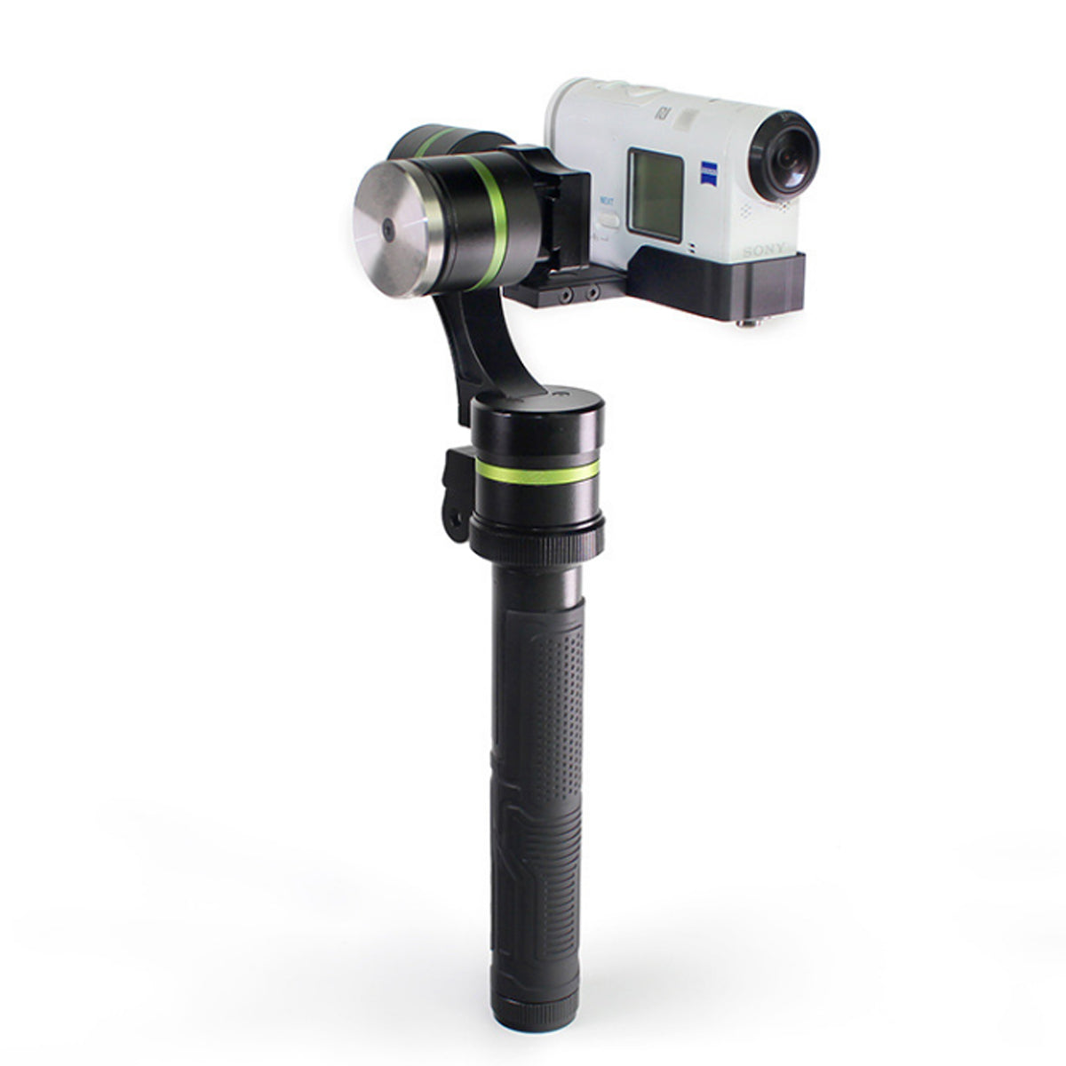 GCH-So1 Action Camera Handheld Stabilizer Clamp For Stabilizer Gimbal LA3D LA3D2 Sports