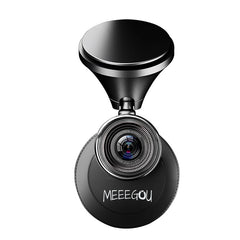 MEEEGOU H16 Car DVR 1080P Car Recorder 2.4G Remote Control With GPS Moudle