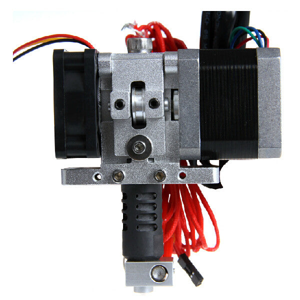 Assembled GT7 Extruder 0.3-0.5mm Nozzle J-Head Hotend For 3D Printer