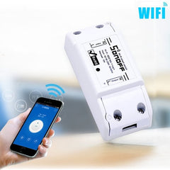 Smart Home Wifi Switch