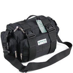 LAOA A212817 Multifunction Tool Bag Large Capacity Professional Repair Tools Bag Messenger Bag