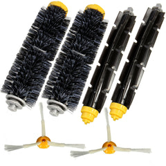 6Pcs Filters Brush Pack Kit For iRobot Roomba 700 Series 760 770 780