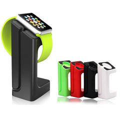 Watch Stand holder Charging Dock For Apple Watch 38mm 42mm Docking Station Desktop