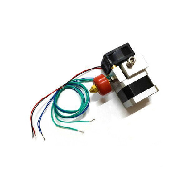 3D Printer Extruder Single Nozzle 12V 24V Thermistor Print Head Thermistor