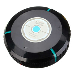 Mini Home Robotic Smart Auto Cleaner Robot Microfiber Mop Dust Cleaning Appliance
