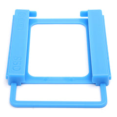 2.5 inch to 3.5 inch SSD HDD Screw-less Mounting Adapter Bracket PC Hard Drive Holder