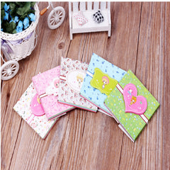 Mixed Color 64 Sheets Origami Paper Bird Folding Lucky Wish Crane Craft