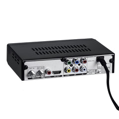M3 Digital ATSC TV Tuner TV Receiver Air Channels 1080p HDMI Video Output