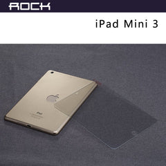 ROCK Anti Blue Light 2.5D 0.3MM Tempered Glass Screen Protector Film For Apple iPad Mini 1/2/3
