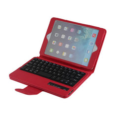 2 In 1 Detachable Wireless Bluetooth Keyboard PU Leather Stand Case For Apple iPad Mini 1/2/3 7.9 Inch