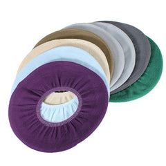 Closestool Washable Cloth Soft Seat Lid Cover Pads