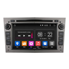 Ownice C180 OL-7793B DVD GPS Navigation Car Stereo 2G RAM Quad Core Android 4.4 HD 1024X600 for Opel Astra Vectra Antara Zafira Corsa