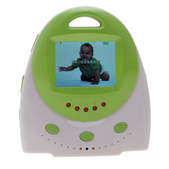2.4inch Baby Monitor With Two Way Audio and Temperature Alarm