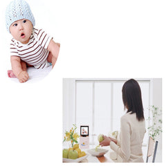2.4inch LCD Wireless Digital Night Version Baby Monitor